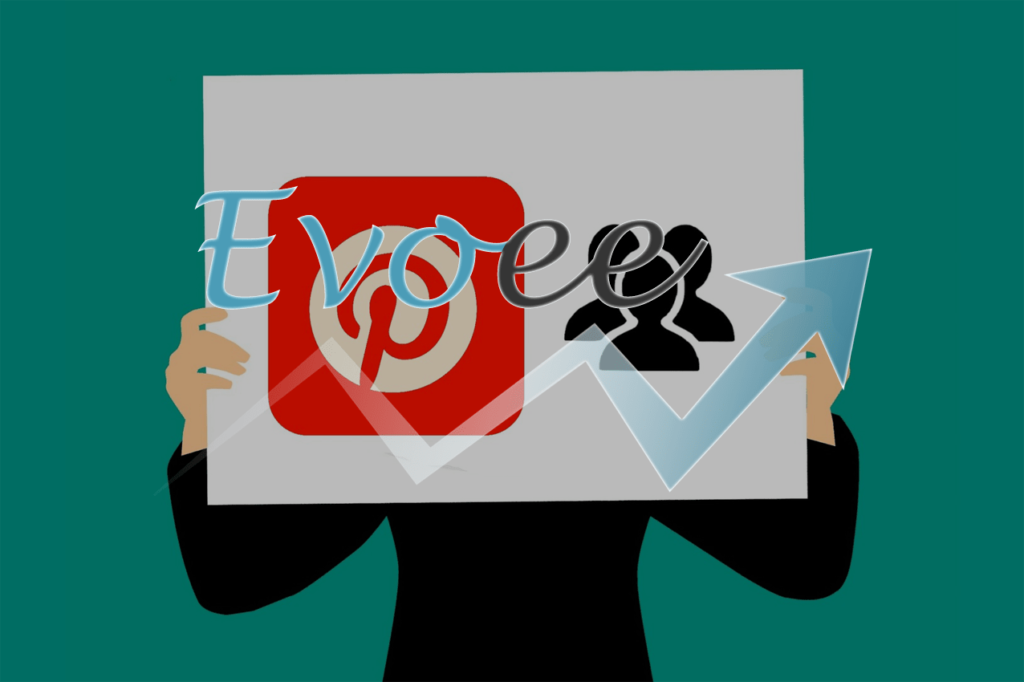 e-commerce sur pinterest